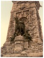 Kyffhauser and Monument of William I, Thuringia, Germany-LCCN2002720742.tif