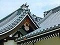 Kyoto Imperial Palace, Kyoto, Kyoto Prefecture, Japan - panoramio.jpg