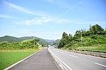 Kyoto Prefectural Road Route 62 Ujikoya line Minami-bypass in Minami, Ujitawara, Kyoto June 24, 2018 24.jpg