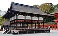 Kyoto Shimogamo-jinja Äußerer Hof 04.jpg