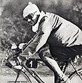 L'Australien Hubert Opperman, vainqueur de Paris-Brest-Paris 1931 (septembre).jpg