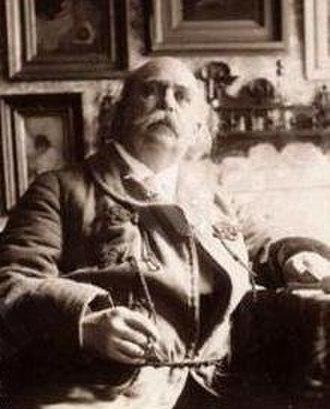Léon Dierx - Léon Dierx