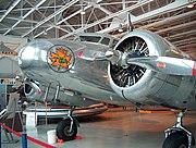 L-10A Electra at WCAM