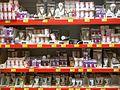 LED lamps at Bunnings Warehouse store.jpg