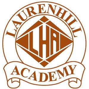 LaurenHill Academy - Image: LHA Logo