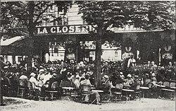 モンパルナス - Wikipedia