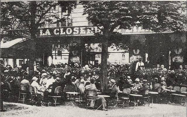 Restaurant La Closerie St Clement Quiberon