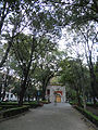 La Capilla de San Lorenzo Mártir, Ciudad de México.JPG