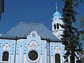 La Iglesia Azul - Bratislava - República Eslovaca (6941931770).jpg