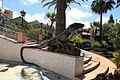 La Palma - Los Llanos - Carretera a Puerto Naos - Parque Antonio Gómez Felipe (Morera) 67 ies.jpg