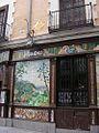 """La artista gitana Dolores Vargas """"La Terremoto"""" ya tiene una placa en la plaza de Santa Ana 02.jpg"""