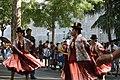 La colectividad boliviana en España celebra su fiesta en honor a la Virgen de Urkupiña 13.jpg