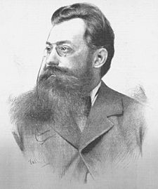 Jan Vilímek: Ladislav Quis (1884)
