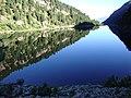 Lago di lagorai alle prime luci - panoramio.jpg