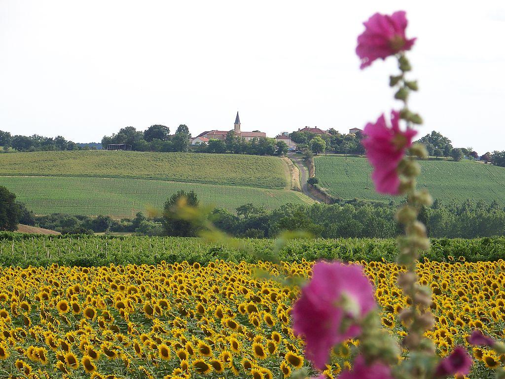 Lagraulet-du-Gers
