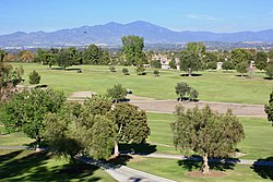 Laguna Woods Village Golf Course