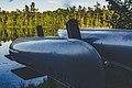 Lake Shumway Canoes - Savanna Portage State Park, Minnesota (34791779190).jpg