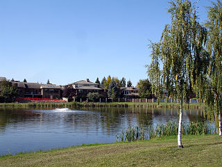 Lakeview, Saskatoon City of Saskatoon neighbourhood in Saskatchewan, Canada