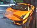 Lamborghini gallardo spyder 560-4 orange (6306106683).jpg