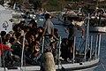 Lampedusa noborder 2007.jpg