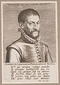 Dominicus Lampsonius