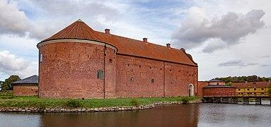 Landskrona citadell från väster.jpg