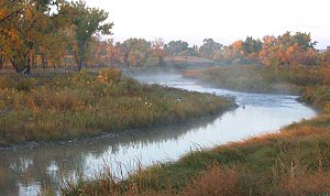 Laramie River in Fort Laramie.jpg