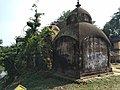 Large Aatchala Temple in Cluster of three temples at Gholsai under Ghatal Police station in Paschim Medinipur district 12.jpg