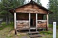 Large storage shed, Siida Museum, Inari, Finland (3) (36638270866).jpg