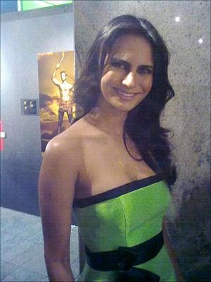 Miss Brasil - Larissa Costa, Miss Brasil 2009.