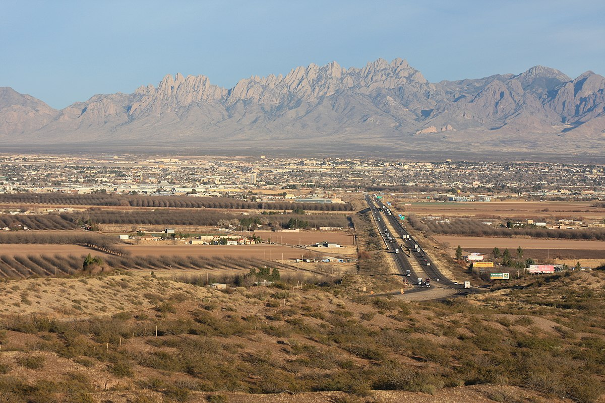 near las nm Shemales cruces