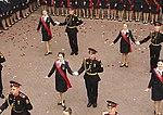 Last bell ceremonies in Boarding school of the Ministry of defense of Russia (2019) 2.jpg