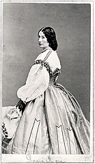 Laura Keene (1826-1873) by Charles DeForest Fredricks.jpg
