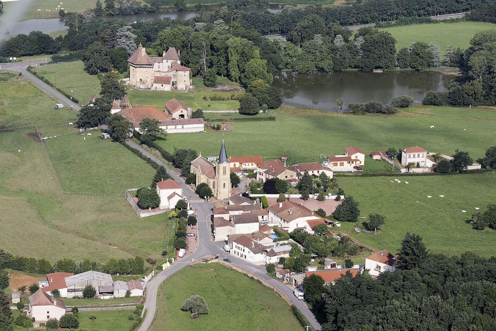 Saint Pierre La Noaille Wikip 233 Dia