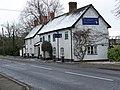 Le Chanterelle, Sherborne Causeway - geograph.org.uk - 1155385.jpg