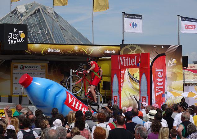 Le Touquet-Paris-Plage - Tour de France, étape 4, 8 juillet 2014, départ (A56).JPG