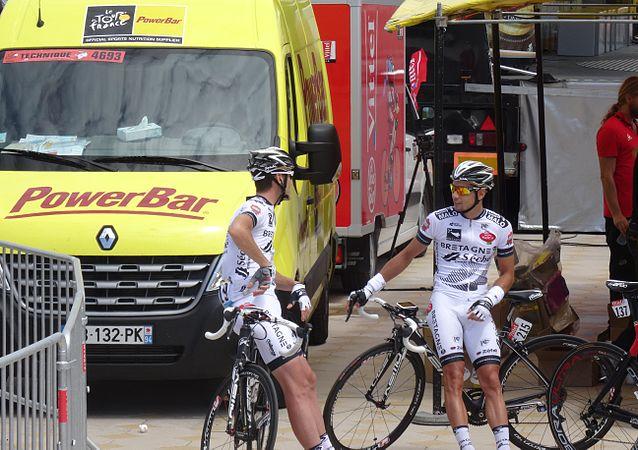 Le Touquet-Paris-Plage - Tour de France, étape 4, 8 juillet 2014, départ (C11).JPG