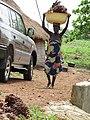 Le transport à Pobé, Bénin 15.jpg
