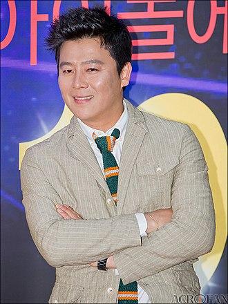 Lee Jae-hoon (singer) - Image: Lee Jae hun from acrofan