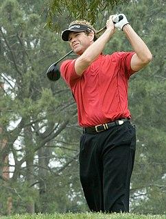 Lee Janzen professional golfer