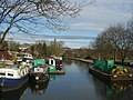 Leeds and Liverpool Canal, Rodley - geograph.org.uk - 129350.jpg