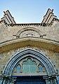 Lefkoşa Selimiye-Moschee (Sophienkathedrale) Chor 3.jpg