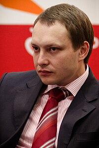 Егор Соболев: Есть три основные причины недоразумений внутри коалиции - Цензор.НЕТ 8325