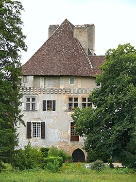 Image illustrative de l'article Château des Junies