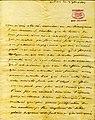 Letter signed Francois-Jean, Chevalier de Chastelleux to Thomas Jefferson, September 3, 1785.jpg