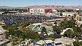 Levi's Stadium from California's Great Adventure (4059).jpg