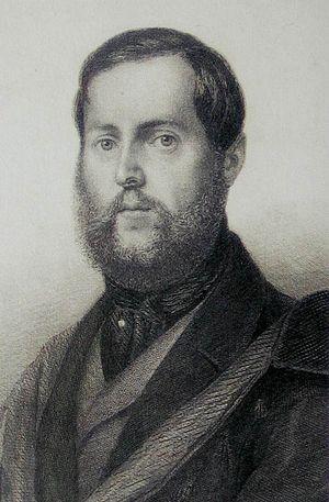 Levin Schücking - Levin Schücking, 1848