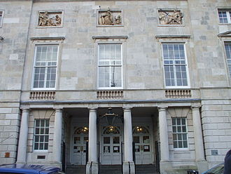 Sussex - Lewes Crown Court is the first-tier Crown Court for Sussex