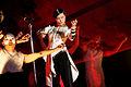 Li Yuchun 2015 Chengdu WhyMe Chris Lee Concert part3.jpg