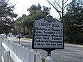 Liberty Hall rd marker.jpg